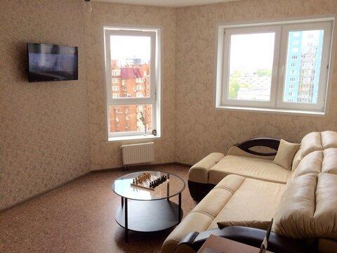 Новая квартира в центре города - Фото 1