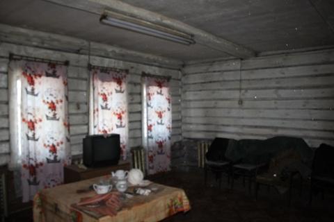 Часть дома в поселке Шувое - Фото 4