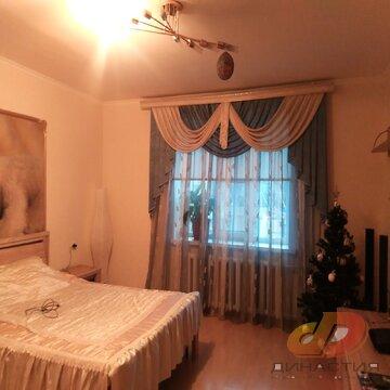 Двухкомнатная квартира, кирпичный дом, ул. Пирогова - Фото 1