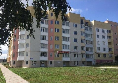 1-к квартира в новом доме