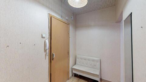 Отличная 3-комнатная квартира в Южном Бутово! - Фото 2
