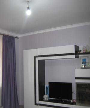 Продажа 1-к квартиры в молодом блочном доме в центре г. Строитель - Фото 1