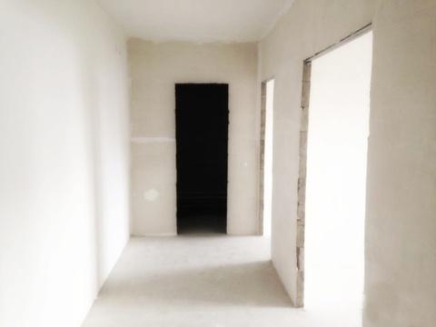 2-комн квартира в новом кирпичном доме в центре города - Фото 3