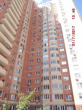 1-к Квартира, проспект Вернадского, 27 - Фото 2