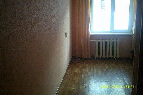 Сдам гостинку без мебели в Октябрьском районе - Фото 1