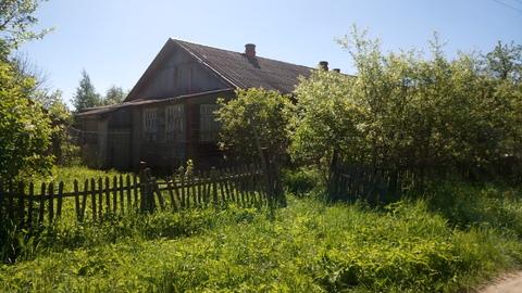 Трехкомнатная квартира в с. Княжьи Горы - Фото 1