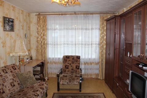3- комнатная квартира ул. Генералова, д. 12 - Фото 5