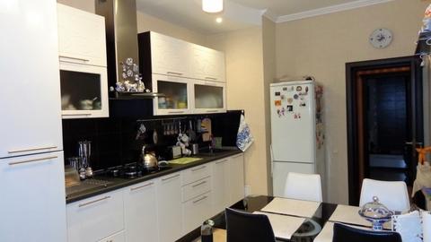Двухкомнатная квартира в новом доме с ремонтом. - Фото 2