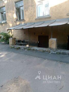 Продажа склада, м. Нарвская, Ул. Турбинная - Фото 1