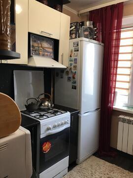 Продается отличная однокомнатная квартира по улице Николая Дмитриева 1 - Фото 4