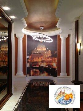 Трех комнатная квартира в ЖК Адмиральский - Фото 1