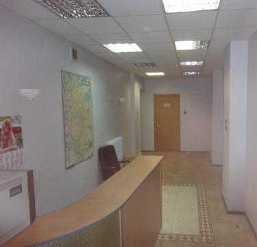 Продажа офиса 270 м2 - Фото 2