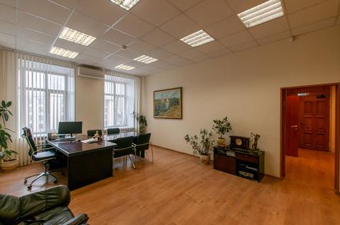 Аренда офиса 159 кв.м, метро Смоленская - Фото 4