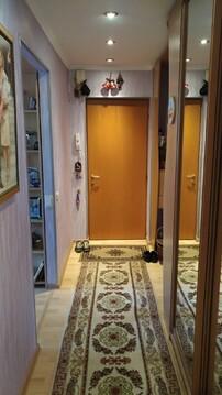 Продам 2-х комнатную 50кв.м. в пос.Загорянский, ул.Димитрова,43 - Фото 4