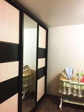 1 комнатная квартира с ремонтом! - Фото 5