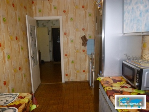Продам 1-к квартиру, Нахабино, улица Панфилова 7б - Фото 5