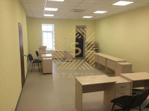 Аренда офисного помещения на Садовой - Фото 1