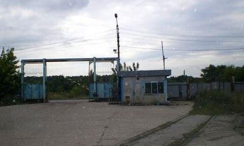 Продам производственное помещение 1600 кв.м. - Фото 5