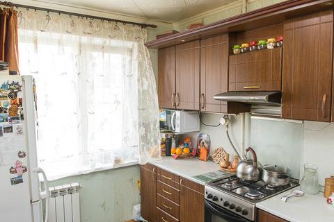 Владимир, Василисина ул, д.7, 4-комнатная квартира на продажу - Фото 1