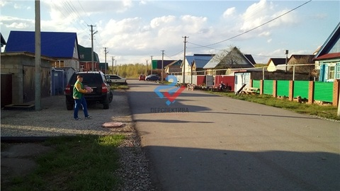 Участок 10 соток в Затоне на Волжской 81 - Фото 2