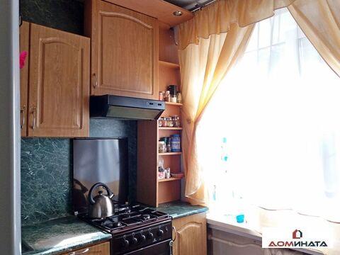 Продажа квартиры, м. Ломоносовская, Ул. Цимбалина - Фото 5