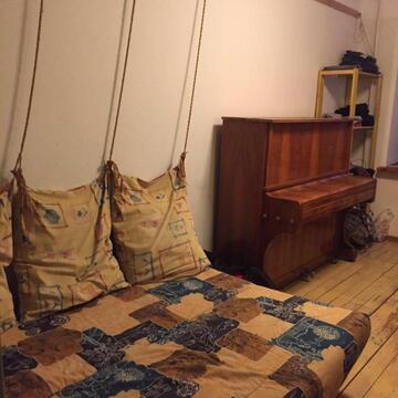 3-к квартира ул. Михайловское шоссе в хорошем состоянии - Фото 1