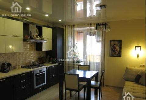 Продается 2-комнатная квартира 69 кв.м. на ул. Поле Свободы - Фото 2