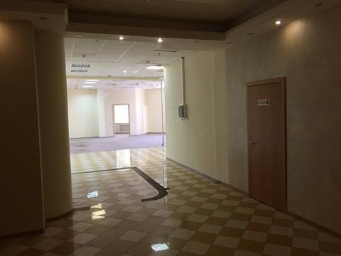 Сдам Бизнес-центр класса A. 7 мин. пешком от м. Белорусская. - Фото 4