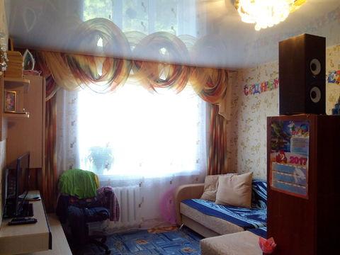 Продам 2 смежные комн. в общежитии на Боборыкина - Фото 1