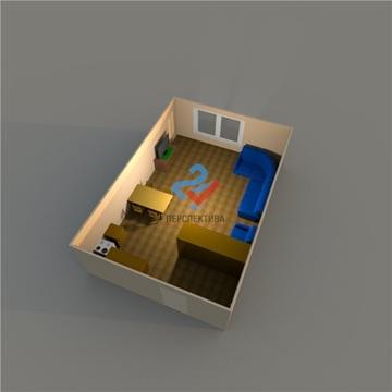 Комната по адресу 8 марта 5 - Фото 2