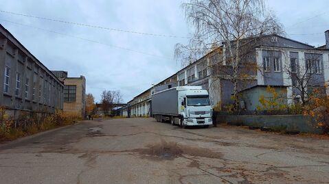 Производственно-складской цех 5,7 тыс кв.м в Иваново - Фото 4