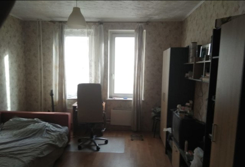 Однокомнатная квартира Подольские просторы - Фото 1