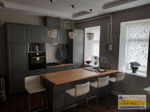Продажа дома, Янтарный, Аксайский район - Фото 1