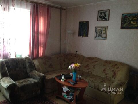 Продажа квартиры, Первоуральск, Ул. Данилова - Фото 1