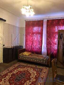 Продажа комнаты, м. Петроградская, Ул. Всеволода Вишневского - Фото 1