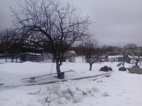 Участок 20 соток с домом в Обнинске на Киевском шоссе - Фото 2