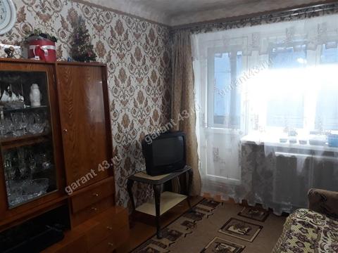 Продажа квартиры, Киров, Ул. Советская - Фото 2