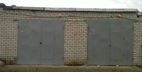 Сдам гараж 48м в гка Береза - Фото 1