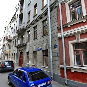 Продажа квартиры, м. Красные ворота, Ул. Машкова - Фото 4