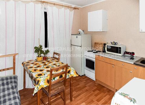 Обратите внимание! Хорошая 1-комнатная квартира по интересной цене! - Фото 4
