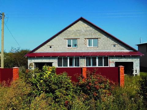 Объявление №54867971: Продажа дома. Реткино