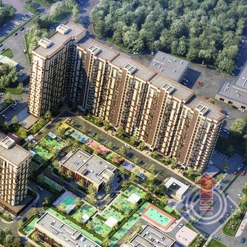 Продажа квартиры, Москва, м. Владыкино, Сигнальный проезд - Фото 3