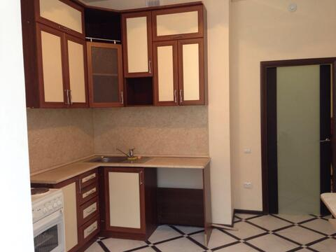 Сдаю 1-комнатную квартиру, ЖК Шоколад - Фото 1