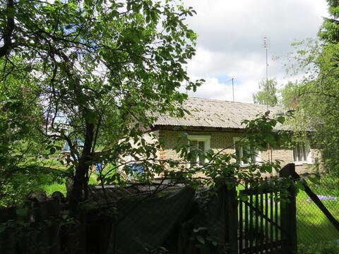 Участок с домом рядом с рекой-Москвой! - Фото 4