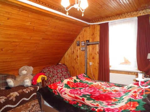 Дом, Каширское ш, Симферопольское ш, 50 км от МКАД, Ступино д. . - Фото 5