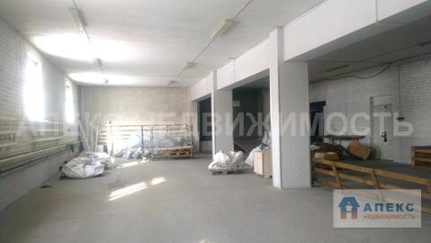 Аренда помещения пл. 300 м2 под склад, Одинцово Можайское шоссе в . - Фото 3