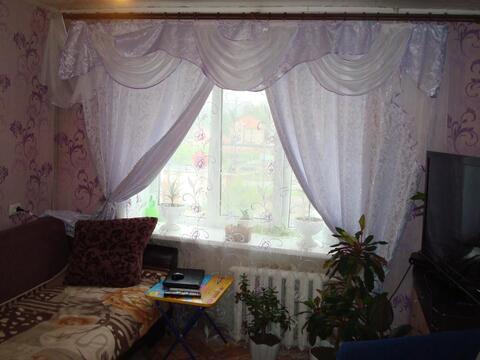 Владимирская улица 53а/Ковров/Продажа/Комната/2 комнат - Фото 1