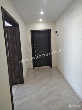 2-х комнатная квартира с евроремонтом, ул. Курыжова, д. 26к1 - Фото 4