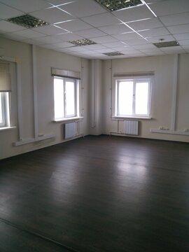 Аренда офисного блока, пр. Гагарина из 4 кабинетов. 2 с/узла. 6 эт. - Фото 3