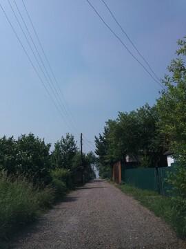 Дача СНТ горняк - Фото 1